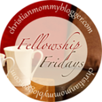 Fellowship Friday -- CMB